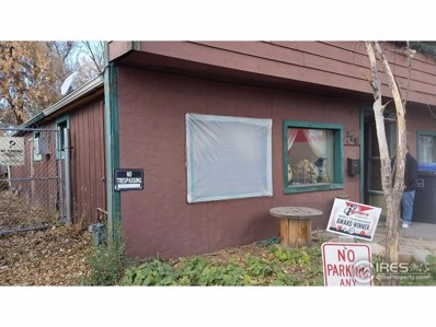 125 S Lincoln Ave, Loveland, CO 80537 - MLS#: 866205