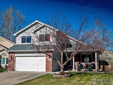 1424 Sanford Dr, Fort Collins, CO 80526 - MLS#: 866215