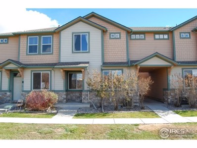 2851 Kansas Dr UNIT G, Fort Collins, CO 80525 - MLS#: 866217