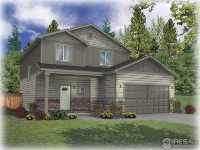 676 Prairie Dr, Milliken, CO 80543 - MLS#: 866219