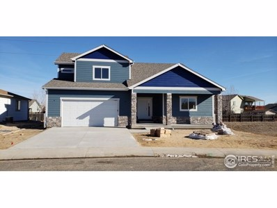 1910 Apricot Ave, Greeley, CO 80631 - MLS#: 866224