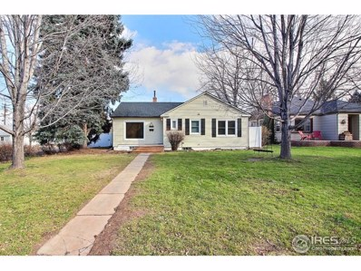 1720 Fairacre Rd, Greeley, CO 80631 - MLS#: 866228