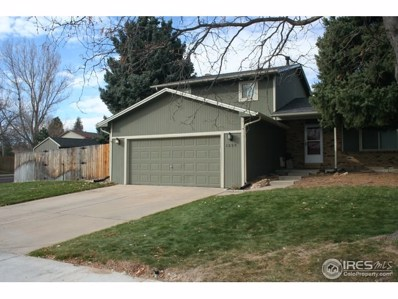 1229 40th Ave, Greeley, CO 80634 - MLS#: 866229