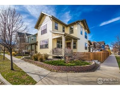 527 Homestead St, Lafayette, CO 80026 - MLS#: 866242