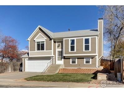 1125 Somerset St, Lafayette, CO 80026 - MLS#: 866256