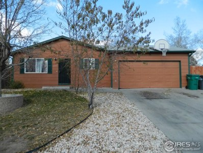 511 E 22nd St, Greeley, CO 80631 - MLS#: 866271