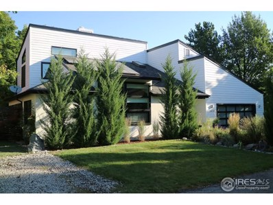 3830 26th St, Boulder, CO 80304 - MLS#: 866275