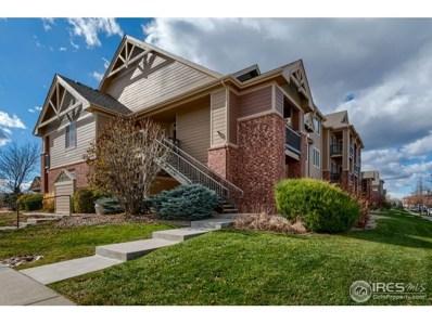 2133 Krisron Rd UNIT B204, Fort Collins, CO 80525 - MLS#: 866284