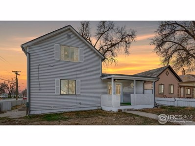 500 7th St, Greeley, CO 80631 - MLS#: 866289
