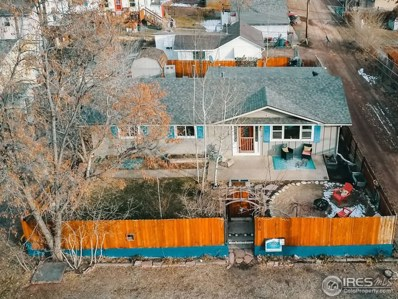 836 4th Ave, Lyons, CO 80540 - MLS#: 866293