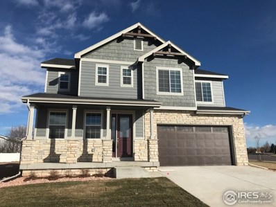 4480 Fox Grove Dr, Fort Collins, CO 80524 - MLS#: 866294