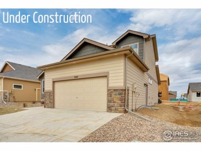 8752 15th St Rd, Greeley, CO 80634 - MLS#: 866296