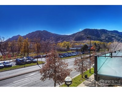 1077 Canyon Blvd UNIT 210, Boulder, CO 80302 - MLS#: 866311