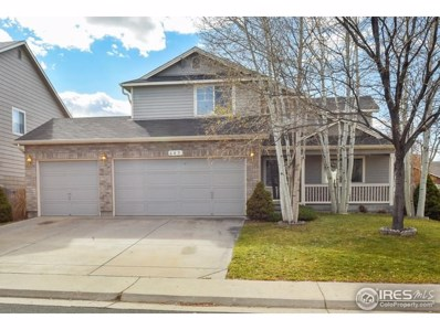 643 Rio Rancho Way, Brighton, CO 80601 - MLS#: 866312
