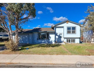 1617 Wagon Tongue Ct, Fort Collins, CO 80521 - MLS#: 866314