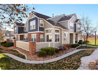 13900 Lake Song Ln UNIT 4, Broomfield, CO 80023 - MLS#: 866320