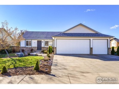 3498 Coal Creek St, Loveland, CO 80538 - MLS#: 866329