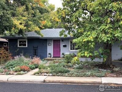 940 Grant St, Longmont, CO 80501 - MLS#: 866334