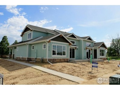 4108 Caruso St, Evans, CO 80620 - MLS#: 866339