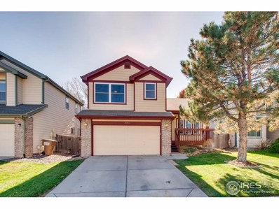 3742 W 127th Ave, Broomfield, CO 80020 - MLS#: 866340