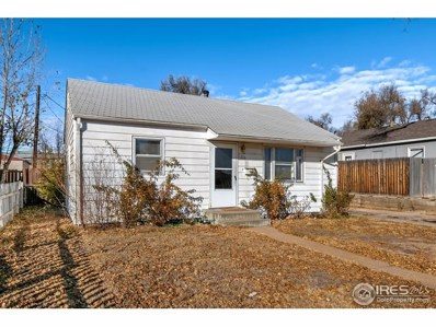 2305 5th Ave, Greeley, CO 80631 - MLS#: 866356