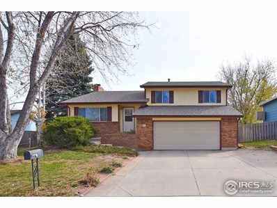 304 43rd Ave Ct, Greeley, CO 80634 - MLS#: 866359