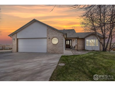 6809 E County Road 18, Johnstown, CO 80534 - MLS#: 866361