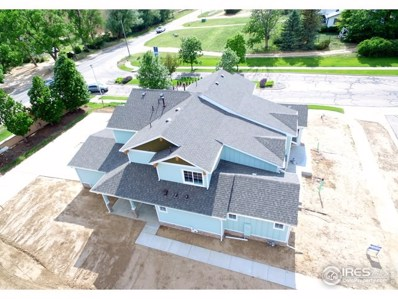 4110 Caruso St, Evans, CO 80620 - MLS#: 866379