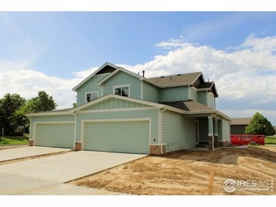 4112 Caruso St, Evans, CO 80620 - MLS#: 866383