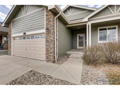 10313 Ferncrest St, Firestone, CO 80504 - MLS#: 866385
