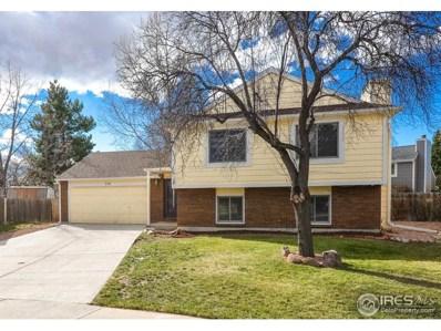 736 Larkbunting Dr, Fort Collins, CO 80526 - MLS#: 866386
