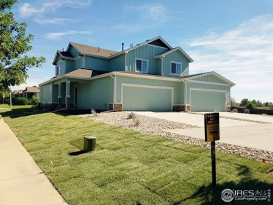 4114 Caruso St, Evans, CO 80620 - MLS#: 866388