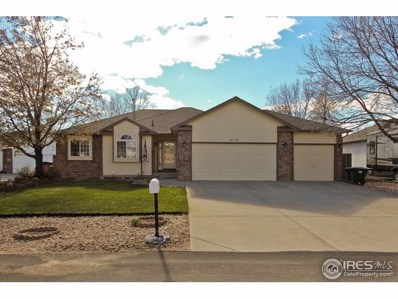 2770 Serena Dr, Mead, CO 80542 - MLS#: 866389
