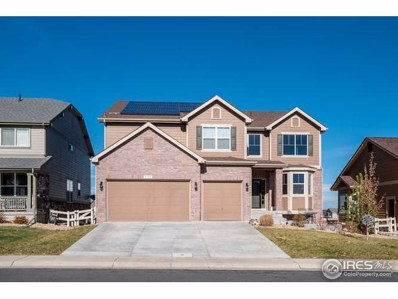 5506 Mustang Dr, Frederick, CO 80504 - MLS#: 866423