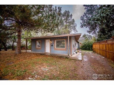 212 Clover Ln, Fort Collins, CO 80521 - MLS#: 866428
