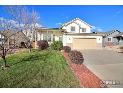 4131 W 30th St Pl, Greeley, CO 80634 - MLS#: 866447