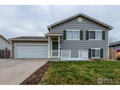 928 E 25th St Ln, Greeley, CO 80631 - MLS#: 866462