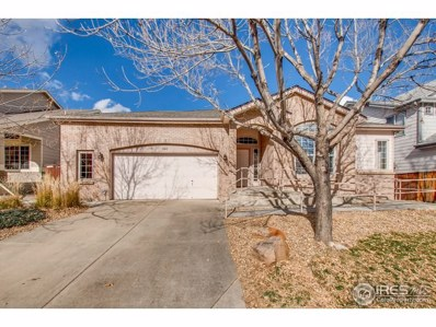 540 Saint Andrews Dr, Longmont, CO 80504 - MLS#: 866469