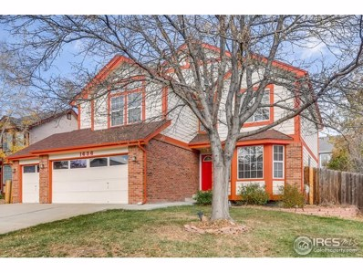 1636 Iris St, Broomfield, CO 80020 - MLS#: 866476