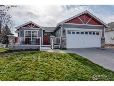 1422 Warbler St, Loveland, CO 80537 - MLS#: 866482