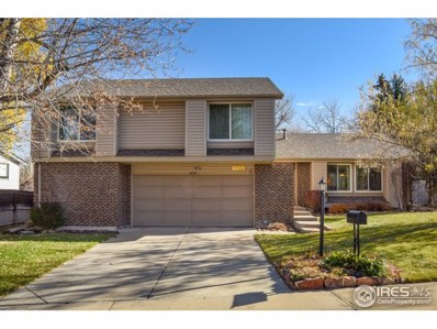 10180 Wolff St, Westminster, CO 80031 - MLS#: 866491