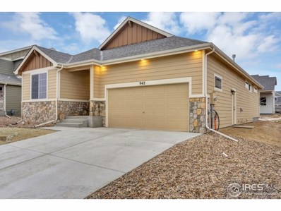 8801 15th St Rd, Greeley, CO 80634 - MLS#: 866493