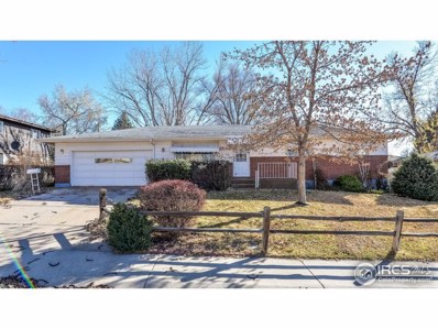 2534 18th Ave, Greeley, CO 80631 - MLS#: 866494