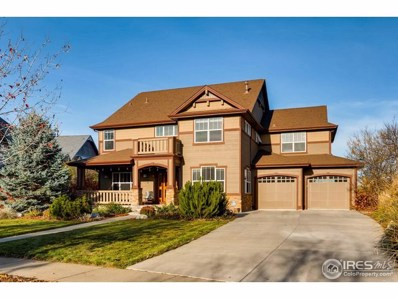 1377 Washburn St, Erie, CO 80516 - MLS#: 866495