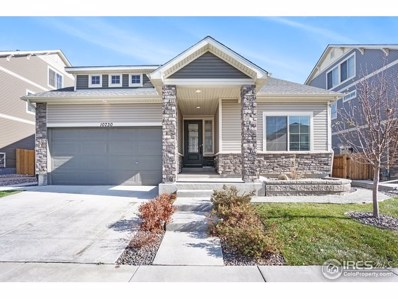 10730 Worchester Way, Commerce City, CO 80022 - MLS#: 866508