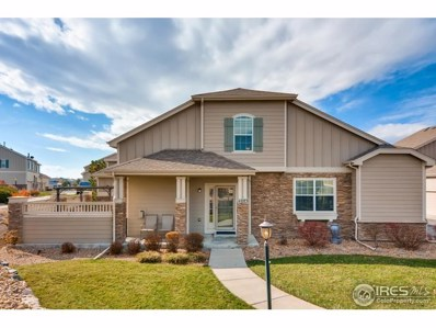 4883 Raven Run, Broomfield, CO 80023 - MLS#: 866525