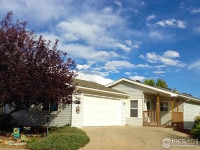 924 Vitala Dr, Fort Collins, CO 80524 - MLS#: 866540