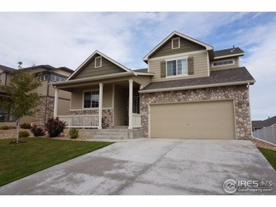 1118 78th Ave Ct, Greeley, CO 80634 - MLS#: 866541