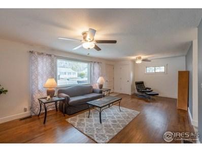 127 E Saint Clair Ave, Longmont, CO 80504 - MLS#: 866572