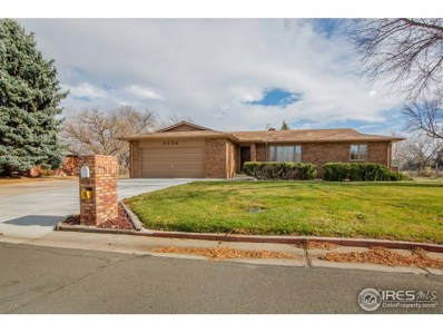 2420 52nd Ave Ct, Greeley, CO 80634 - MLS#: 866573